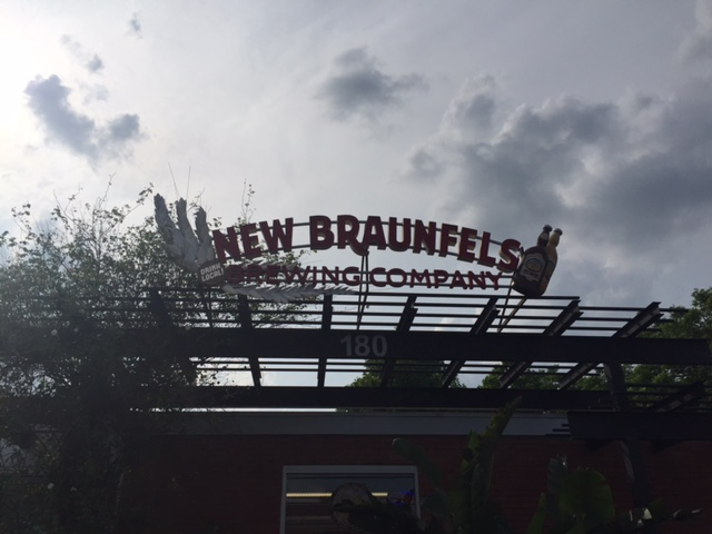 New Braunfels Brewing Co New Braunfels Brewing Company Texas Craft Brewery Profile