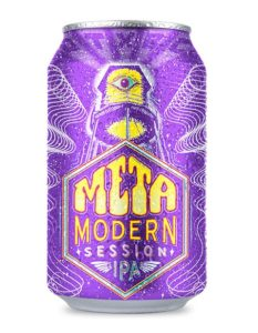 Meta Modern Oasis Texas Brewing