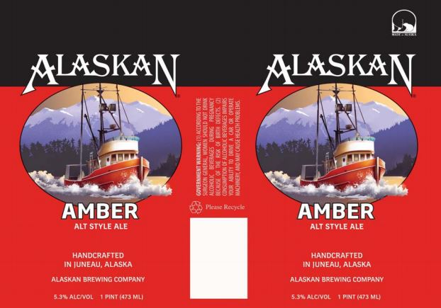 alaskan amber TABC Label and Brewery Approvals July 8 2016