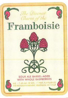 brooklyn framboise TABC Label and Brewery Approvals July 1 2016
