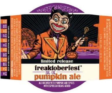 coney island freaktoberfest TABC Label and Brewery Approvals July 1 2016