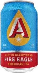 fire-eagle Austin Beerworks