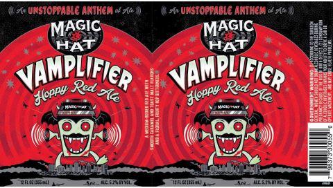 magic hat vamplifier