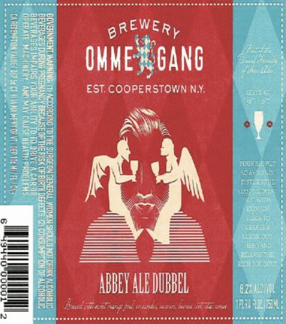 ommegang abbey