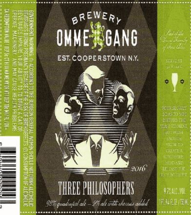 ommegang three