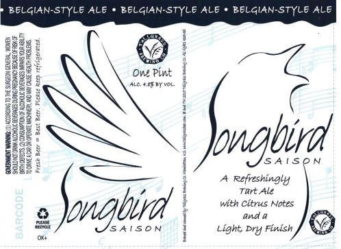 tallgrass songbird