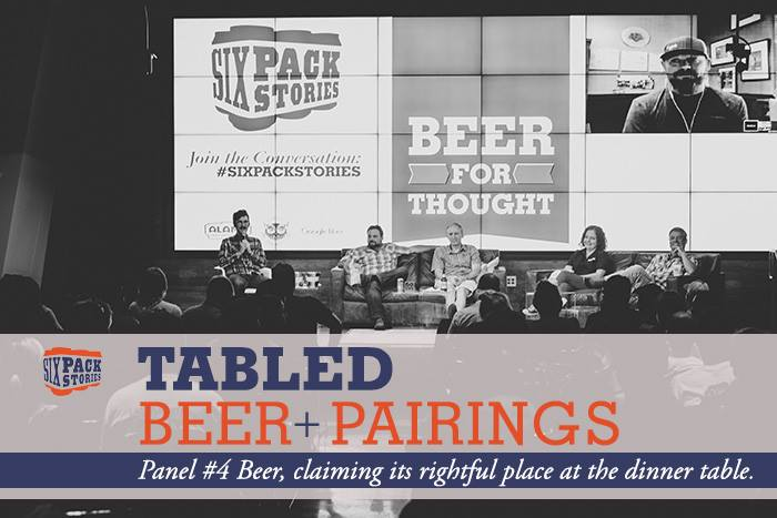 six-pack-stories-tabled Austin Craft Beer Events Nov 28th to Dec 4th 2016