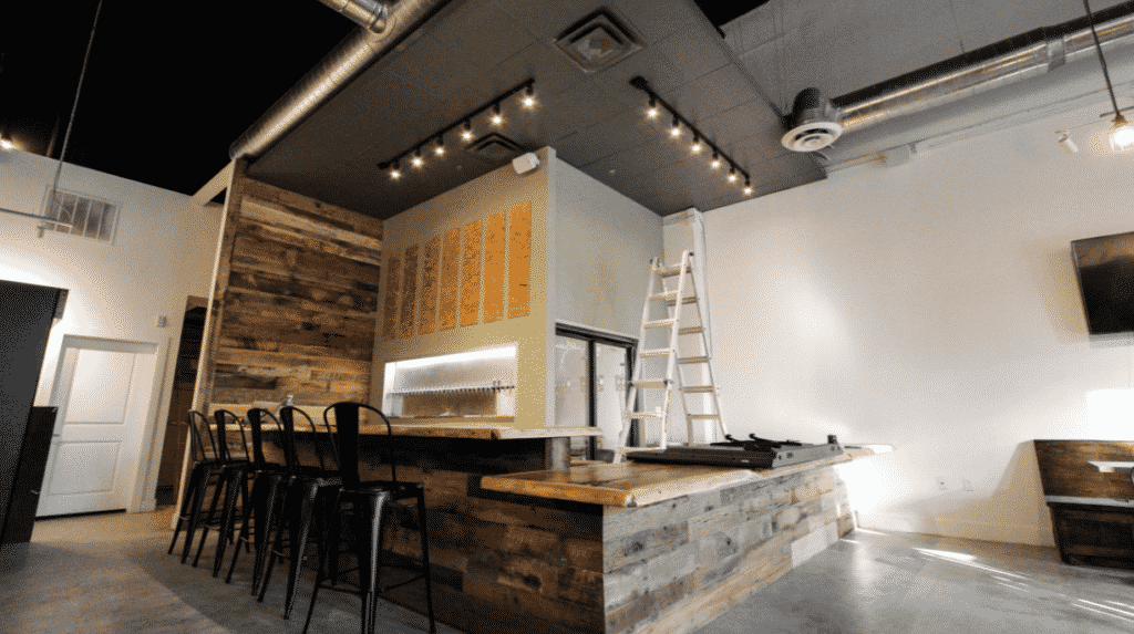 whichcraft-tap-wall WhichCraft Beer Store Opens Second Bottle Shop Location in Mueller