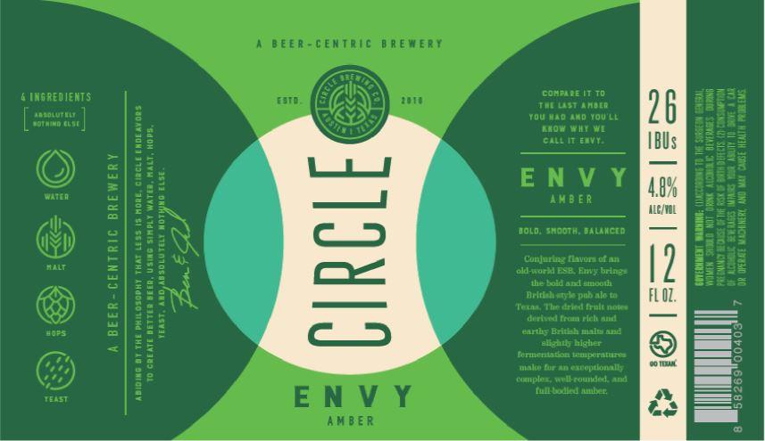 circle-envy