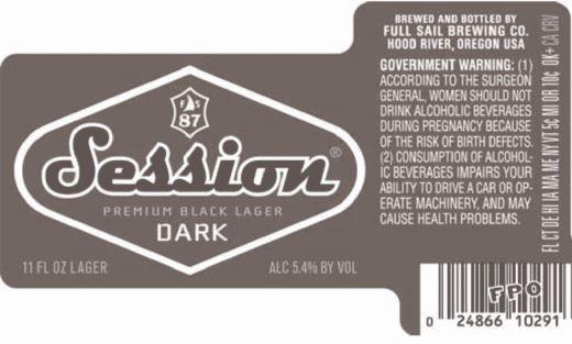 session-dark-lager