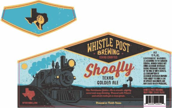 whistle-post-choofly TABC Label and Brewery Approvals Dec 2nd 2016