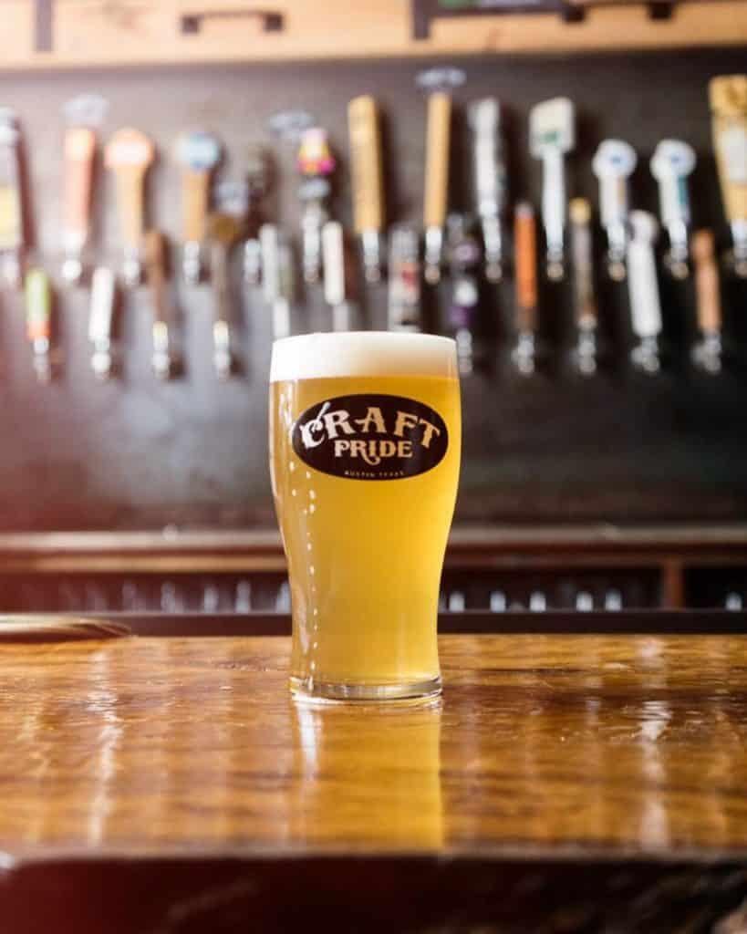 Craft Beer Weekend In Austin
