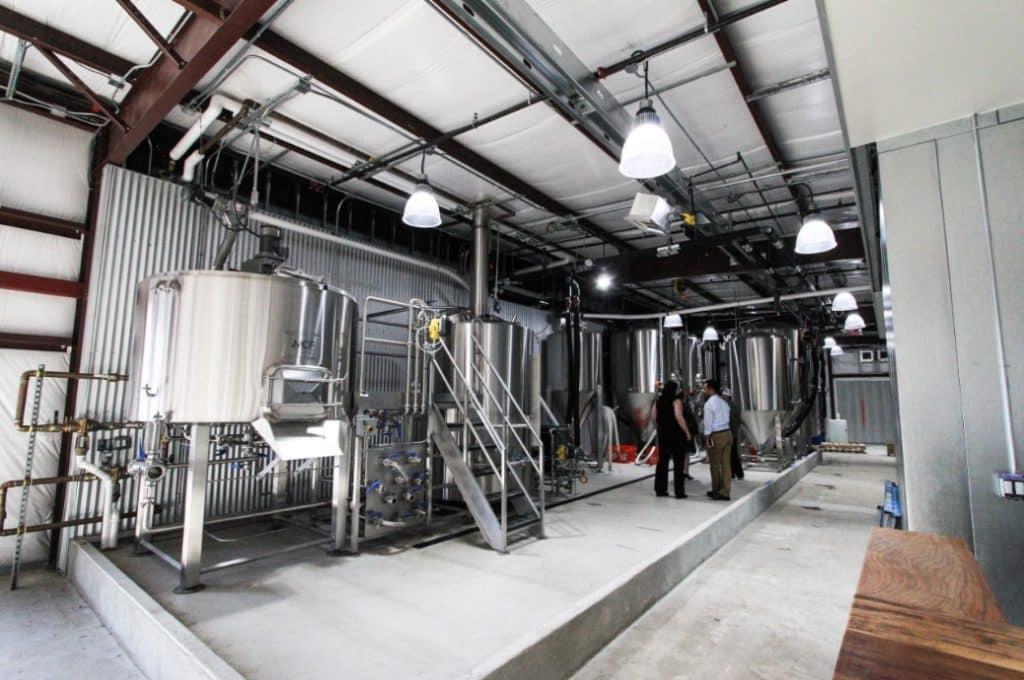 Hi Sign Brewing - Texas Craft Brewery Profile