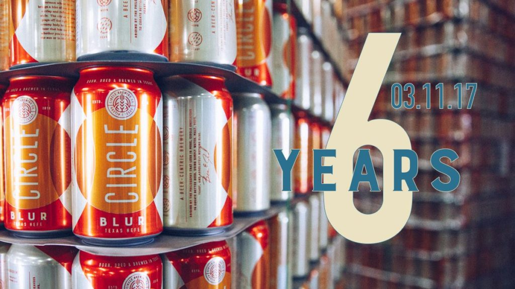 Circle Brewing Anniversary 6