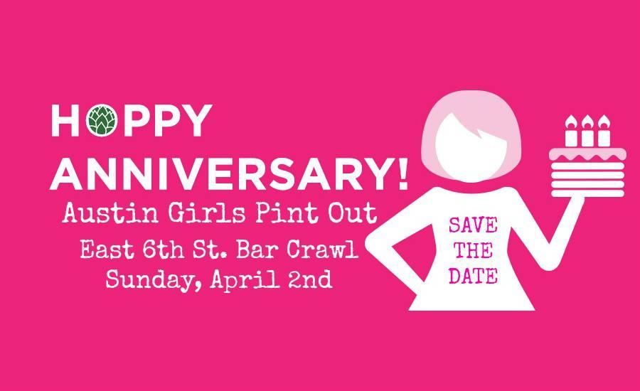 Austin Craft Beer Events Mar 27 - Apr 2 2017