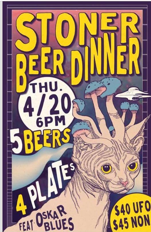 Austin Craft Beer Events Apr 17 - 23 2017