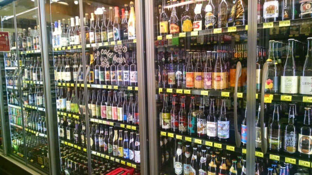 Austin Craft Beer Bottleshops
