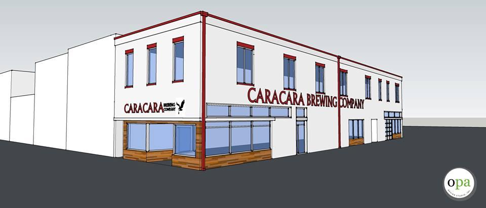 Caracara Brewing Coming Soon to Lockhart
