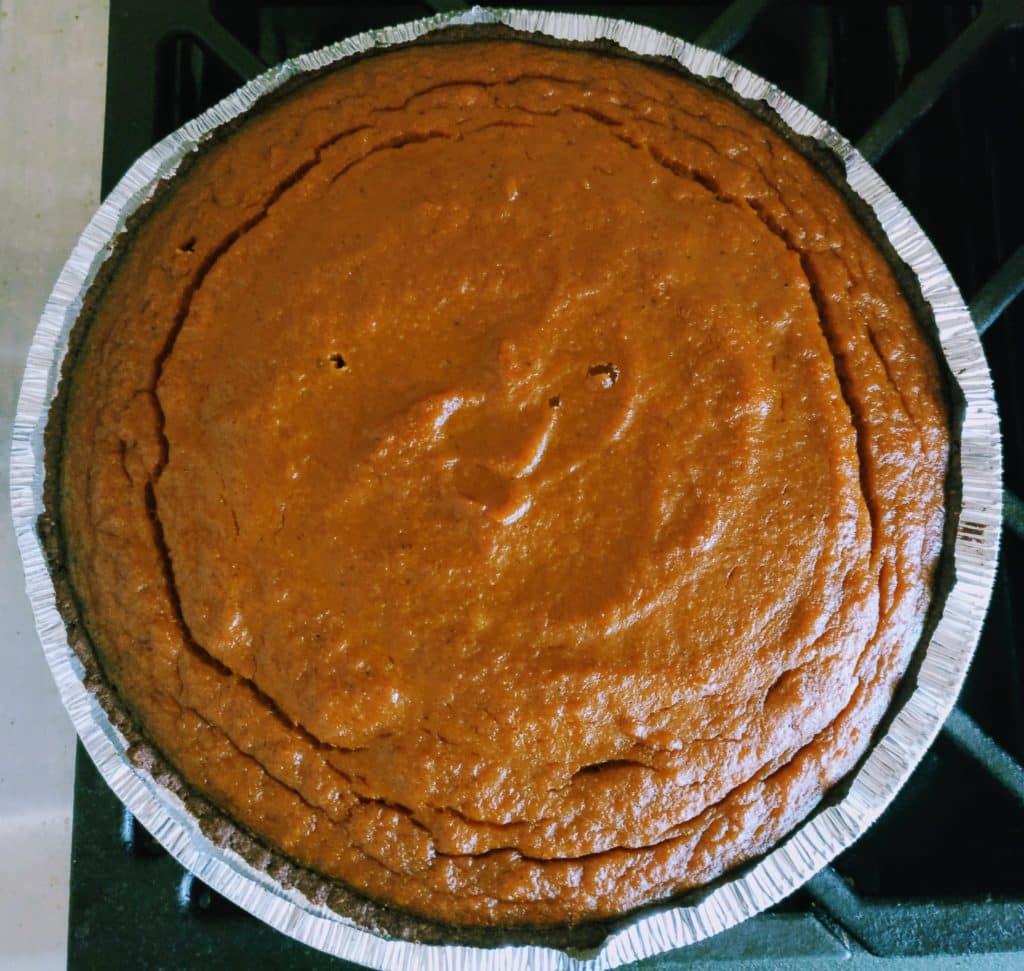 Pumpkin Pie with Pumpkin Beer Recipe