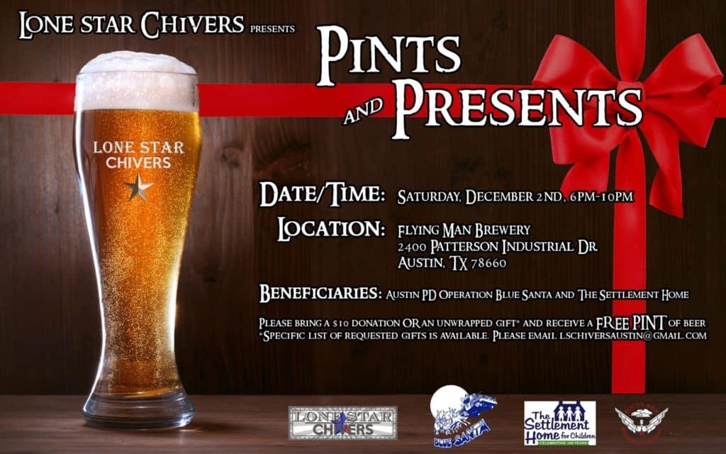 Austin Craft Beer Events Nov 27 - Dec 3 2017