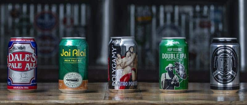 CANarchy Craft Beer Collective Leads the Pack as Number One Provider of Craft Beer in a Can
