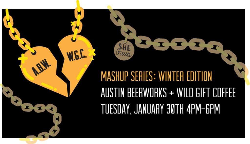 Austin Craft Beer Events Jan 29 - Feb 4 2018