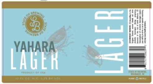 TABC Label and Brewery Approvals Jan 11 2018
