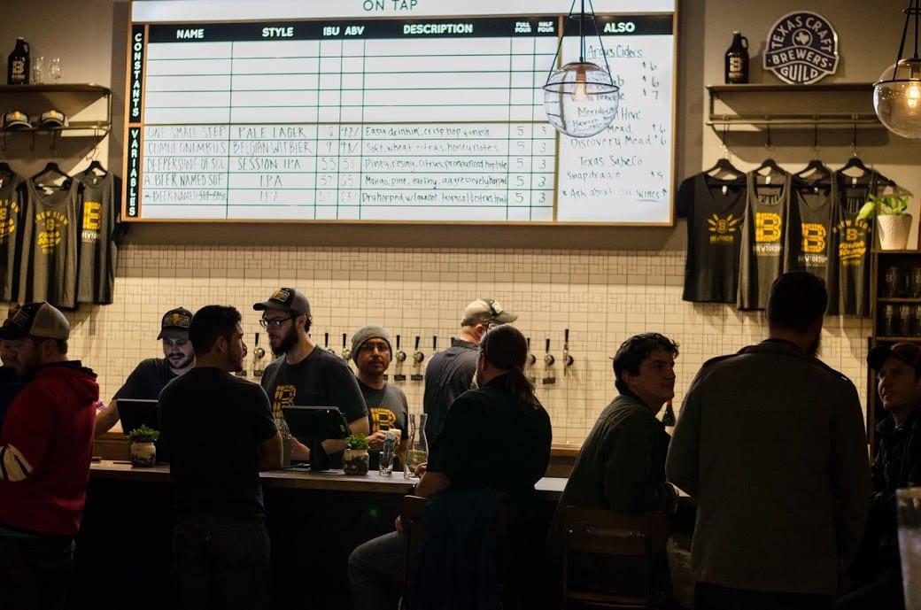 The Brewtorium Brewery & Kitchen - Texas Craft Brewpub Profile