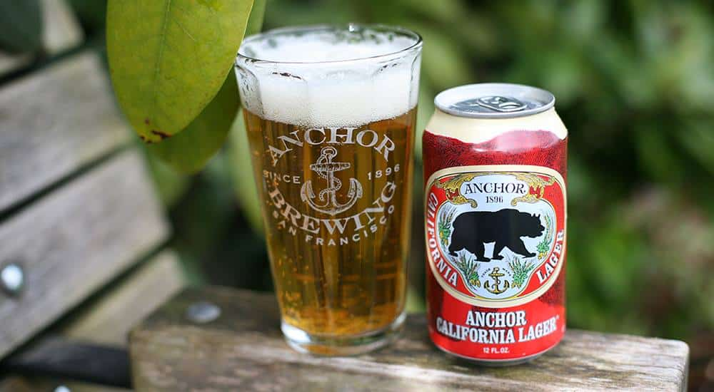 Best Spring Beers for Every Style: From Anchor Brewing