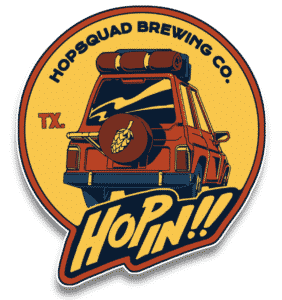 Hopsquad Brewing Company Coming to Austin Texas
