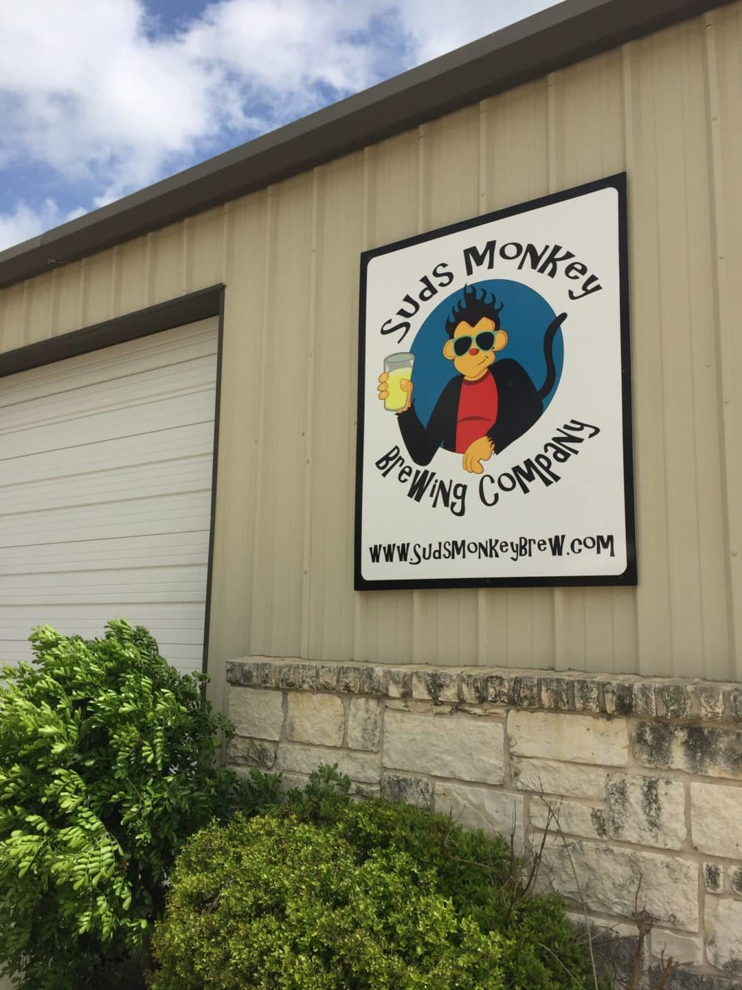 Suds Monkey Brewing Company - Texas Craft Brewery Profile