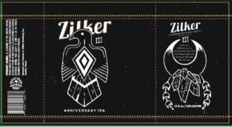 TABC Label and Brewery Approvals April 25 2018