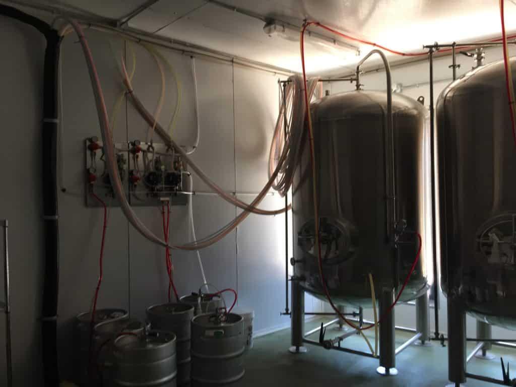 Vista Brewing - Texas Craft Brewery Profile