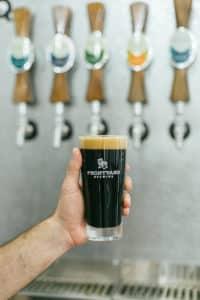 Frontyard Brewing - A Texas Craft Brewery Profile