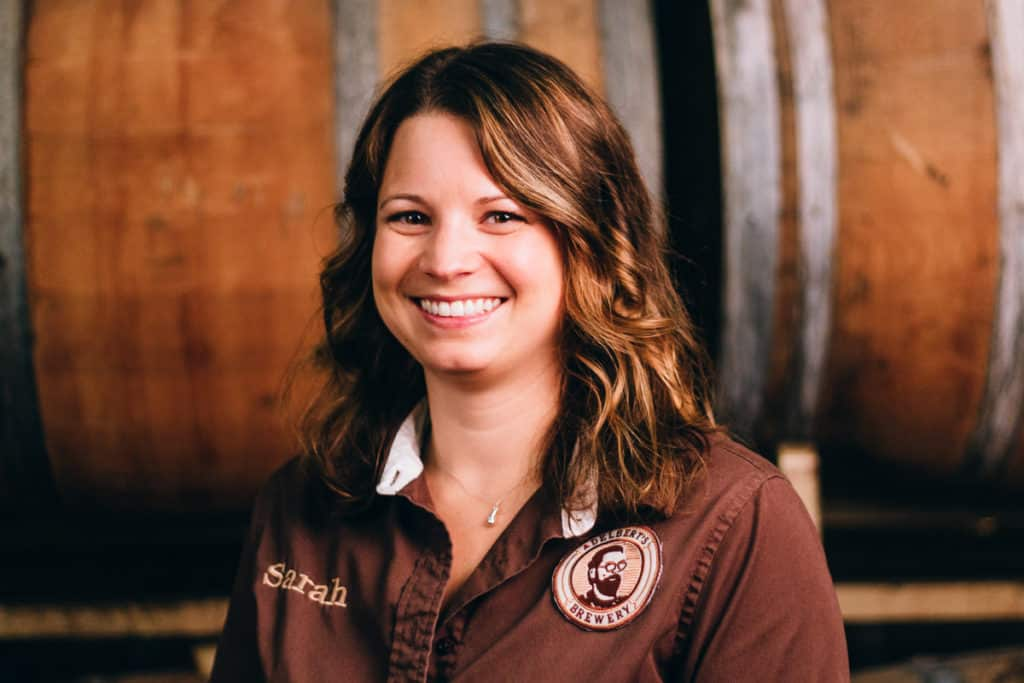 TX Craft Brewers Guild #BehindTheBeer Series | Sarah Haney