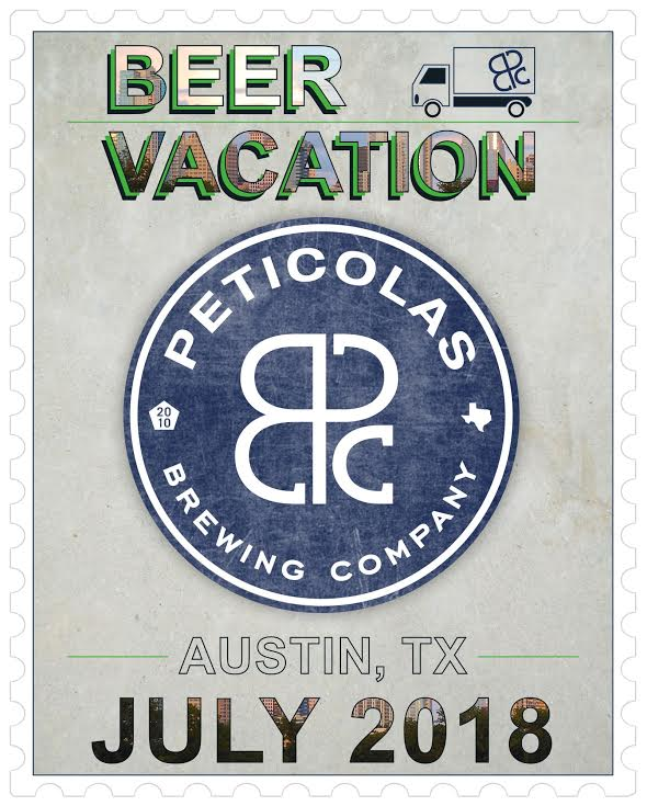 Austin Craft Beer Events July 9 - July 15 2018