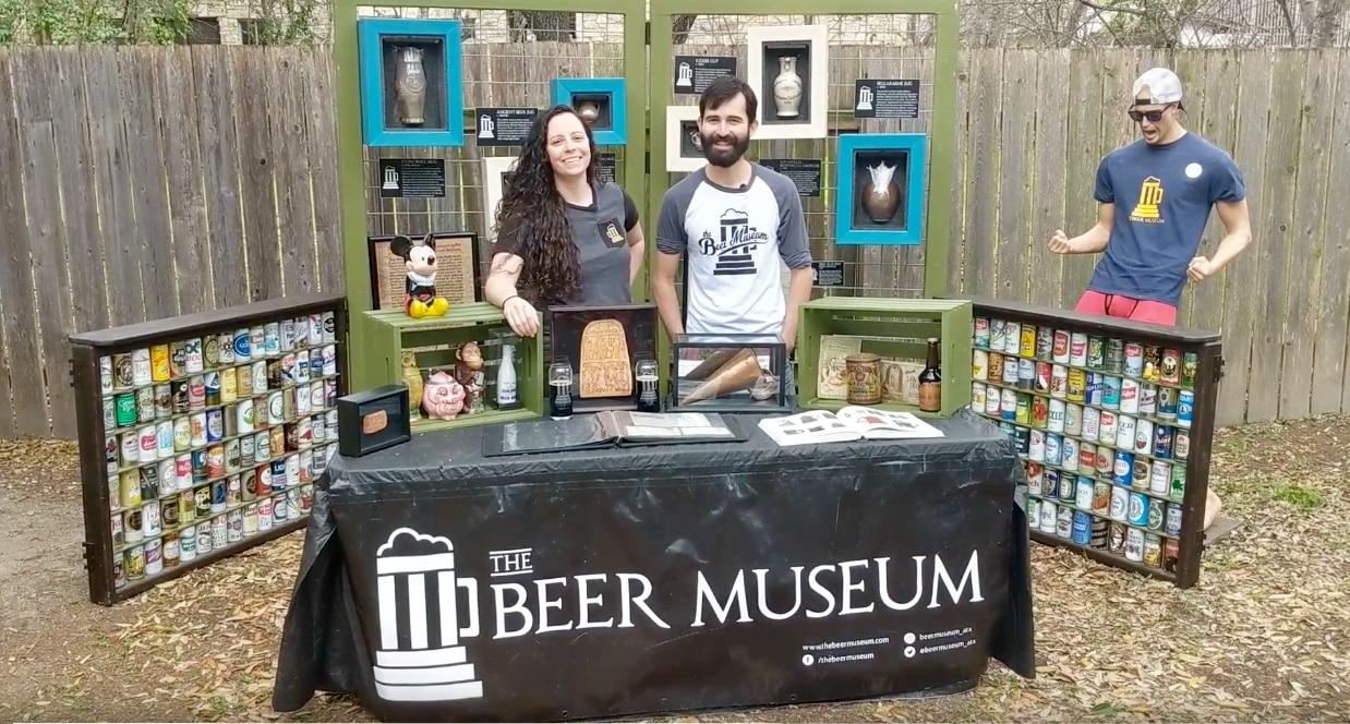 TX Craft Brewers Guild #BehindTheBeer Series | Matt & Gin Benavidez