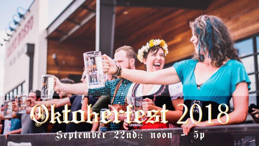 Austin Craft Beer Events Sept 17 - Sept 23 2018