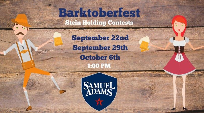 Grab Your Stein | Oktoberfest Events in Austin