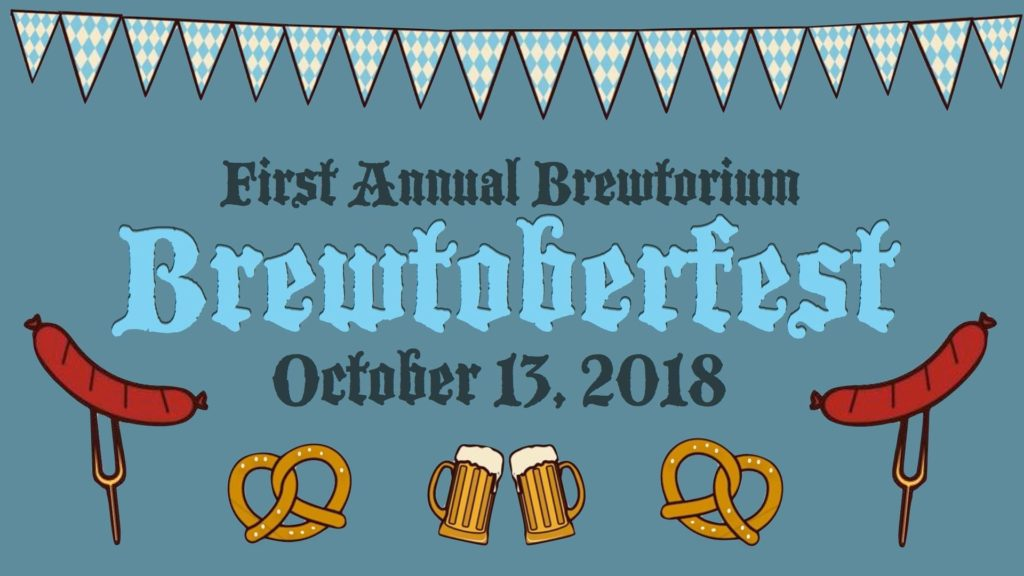 Austin Craft Beer Events Oct 8 - Oct 14 2018