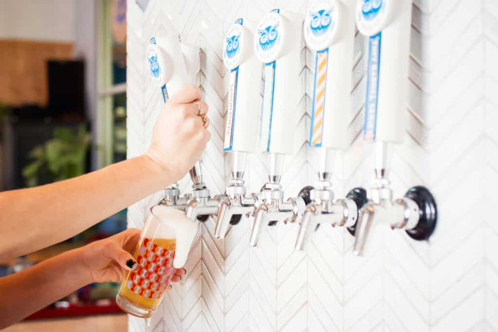 10 Must Visit Breweries in Austin