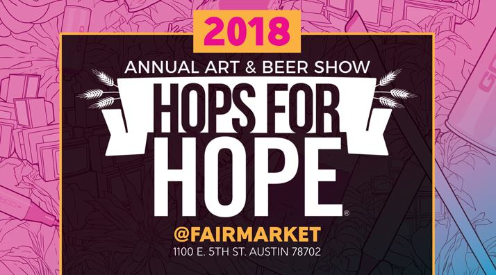 Austin Craft Beer Events Nov 12 - Nov 18 2018