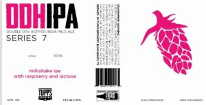 TABC Label and Brewery Approvals Jan 30 2019