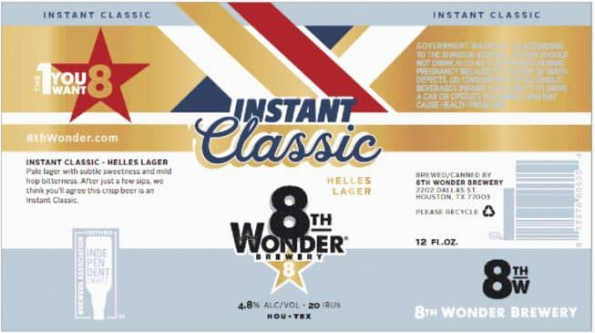 TABC Label and Brewery Approvals Feb 19 2019
