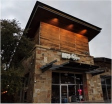 Hops and Thyme Restaurant & Beer Garden in Lakeway, Texas