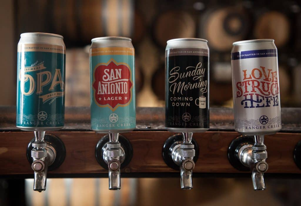 5 Breweries To Visit in San Antonio