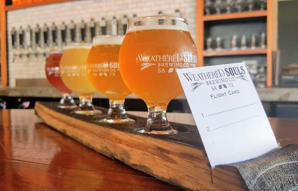 5 Breweries To Visit in San Antonio