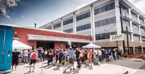 Austin Craft Beer Events April 1st - 7th 2019
