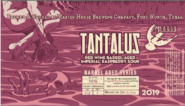 TABC Label and Brewery Approvals March 26 2019