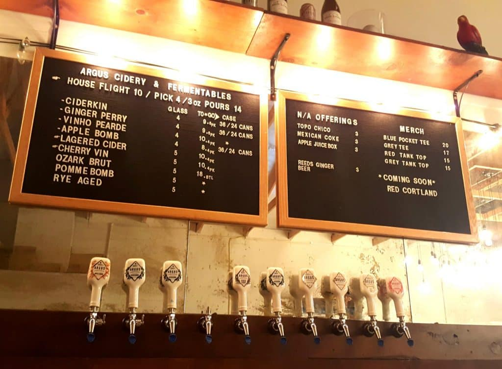 Best Cideries To Visit in Austin Texas